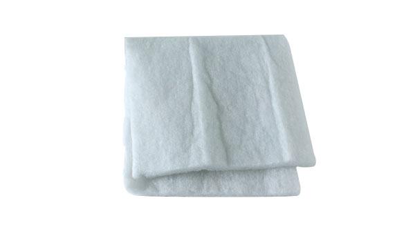 耐高温过滤棉
